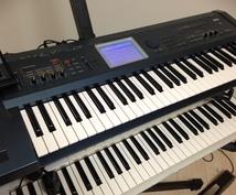 ピアノBGM〜あなただけのピアノを創ります 〜思い出の一曲や、大切な人へのプレゼントに〜