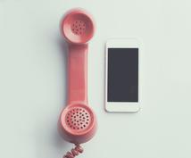 英語での電話を代理でおかけして、確認致します アメリカやヨーロッパに用事がある方におススメのサービスです