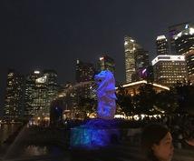 海外就職、海外移住したい人へアドバイスします シンガポールで現地就職していた経験から、疑問・質問にお答え!