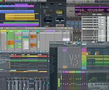 音声作品の編集を承ります 作品の情景が浮かぶような臨場感ある編集を致します!