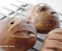 パン作りに悩む方に私の経験をお伝えします!