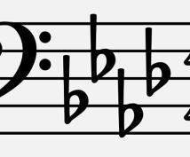 アカペラ楽譜かきます 練習?ライブ用?持ち曲?なんでもOK!アレンジします