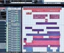 作曲、編曲、カラオケ、楽譜制作いたします オリジナルの曲が欲しい方、ご自身の曲を華やかにしたい方へ
