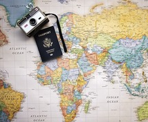 旅行ブログアフィリエイトの初心者マニュアル有ります 旅行ブログを収益化したい方、旅をライフワークとしたい方へ
