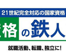 ヘルシータイガーシリーズ第1弾いきます ☆宅地建物取引士資格(国家資格)☆