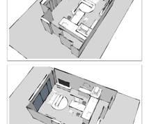 わ!【1ヶ月後引越し!】家具のレイアウト提案します 引っ越し先、どう置いたらいい?インテリア考える前に!