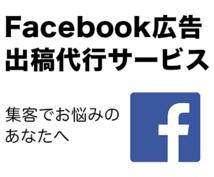 Facebook広告を即日・格安で代理出稿します 配信後の詳細レポートまでお届けします!