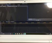 Adobeのプレミアプロで動画編集します 映画のようなクオリティを作ります!