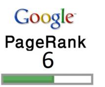 PageRank 6 のブログから被リンク付けます 被リンクを付けるサービスです。