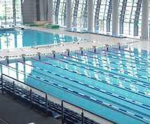 水泳をしている方へ練習メニューを作成します。(25m以上泳げる方)