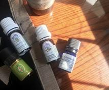 アロマセラピーのWS・調香で香りの提供をします スペースがあり集客したい方、環境に香りを取り入れたい方に。