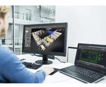 部屋の照明シミュレーションを行えます DIALuxを用いて部屋の光環境を数値化可能!