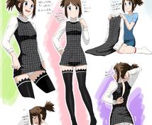 アニメ系のアイコンやイラスト、漫画まで色々描きます!お気軽にご相談くださいませ(^-^)/