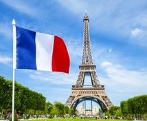 フランス語翻訳します フランス語検定三級取得。フランス語→日本語に翻訳。
