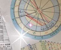 心理占星術ベースの人生にリアルに役立つ星読みします 人生の目的/自分を失っているあなたに星読みが役立ちます
