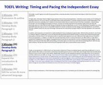 あなたの英文を添削します 留学、大学受験、TOEFL iBT で英作文が必要なあなたへ
