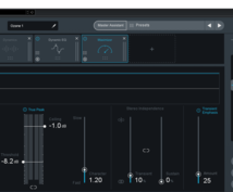 2mix,楽曲の音圧上げます プロ仕様のソフトで素敵な楽曲に