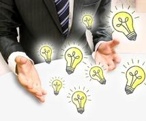 起業するためのアイデアを教えます 誰でもできる!起業するためのアイデアをQ&Aでお答えします