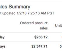 Amazon輸出で稼ぐ方法教えます 「Amazon輸出」プチブルーオーシャンリサーチ法!