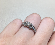 ティファニーの婚約指輪をお店で安く買う裏技教えます 彼女にプロポーズするあなたに!