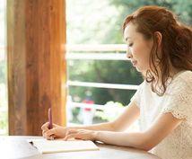 プロフィール文専門ライターがあなたのプロフィール文を添削します