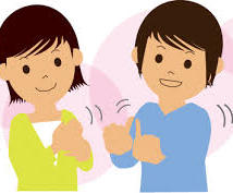 手話(初級)お教えします 手話の勉強をしたい、講座は高くて通えないなど