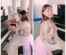 才能と強みをカラーセラピー&音楽の力で見つけます 色で才能や使命を見つけ、即興ピアノの音色を聴いてみませんか♪
