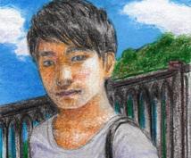 色鉛筆画で挿絵、アイコン、似顔絵作成します 題材、作風、幅広く対応します!