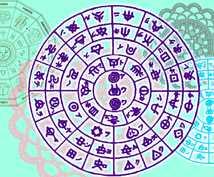 全ての占術で気になる事を全部占います 人生空回り気味で見つめ直そうとしてる方にお勧めします!