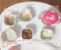 離乳食のいろいろ教えます 離乳食でお悩みの方へ、アドバイスします。