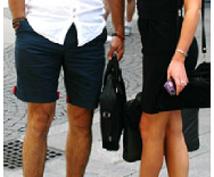 ファッションコーデ&アドバイス (MEN`S LADIES')