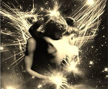 どんなあなたも、全て受け入れ思いきり愛します 自分を愛し、人生に愛の奇跡が起こる!優しい天使のヒーリング