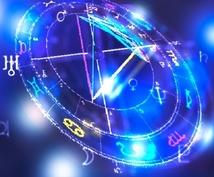 占星術プロフェッショナル講座テキスト11月号送ます 最新の時事ホロスコープから図像学を学ぼう!