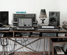作詞作曲編曲、既存曲のカバーも承ります 自分だけの楽曲を必要としている方へ