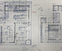 その土地に合った住宅参考プラン・デザイン案作ります 建築士です。土地購入前の不安な時に是非ご相談下さい