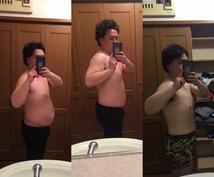 28歳男が3ヶ月で40キロ痩せたダイエット教えます 3ヶ月で110キロ⇒70キロに減量した簡単ダイエット