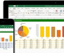 Excel【入力代行】行います 簡単なExcel入力、表の作成お手伝い致します。