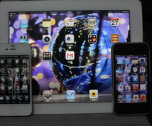 iPhoneの操作方法に関する相談にのります。