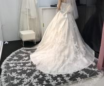 運命のドレス一緒に見つけます ドレス迷子中の花嫁さまに!SNSで今話題のドレスをご紹介