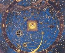 スカッと惑星占モヤモヤスッキリします アナタの運勢コッソリいうわよ♪惑星パワーで恋愛運もアップ↑