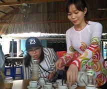 最短4日【7000円】ベトナム語で挨拶可能にします ★ベトナムに出張・旅行される方★