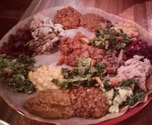 ニューヨーク旅行☆菜食の美味しいお店紹介します ベジ歴8年のグルメマニアが相談にのります