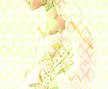 歴史・神話の女性描きます!