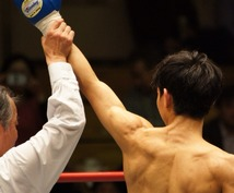 健康的に痩せたい方へ、元ボクサーがあなたのライフスタイルに合わせたダイエットをサポートします。