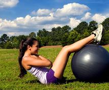 歪みチェックとトレーニング方法の提案をします 自分の身体のどこが歪んでいるのかを知りたい人向け