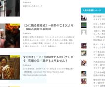 広告収入!自動で記事を投稿し続けるブログ教えます YouTubeから動画を取得して投稿する事も出来ます!