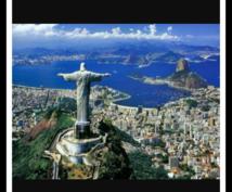 南米ブラジルの歩き方教えます これからブラジルに旅行する初心者の方へ!