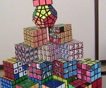 ルービックキューブの6面完成法をわかりやすく教えます!