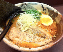 【無料】【写真付】北海道(札幌)の美味しいオススメラーメン・スープカレーをオススメします♪