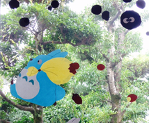 幼稚園教諭・保育士・福祉☆壁面・製作手伝います 大忙しの先生たちへ☆現役幼稚園教諭がお手伝いします!
